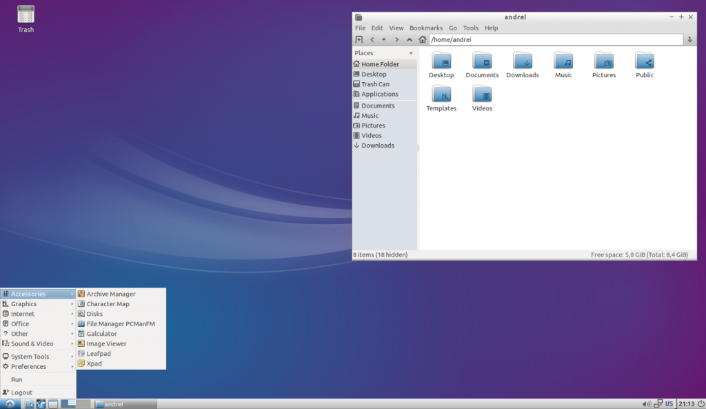 LUBUNTU - THE BEST LIGHTWEIGHT DISTRO