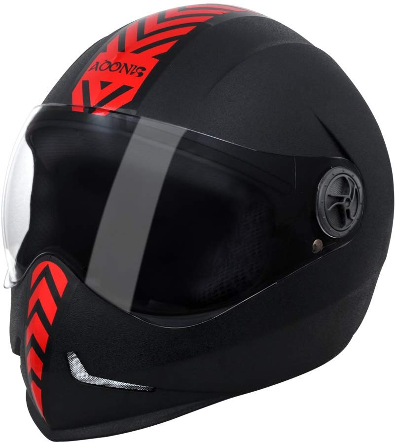 Steelbird 173609 Full Face Helmet