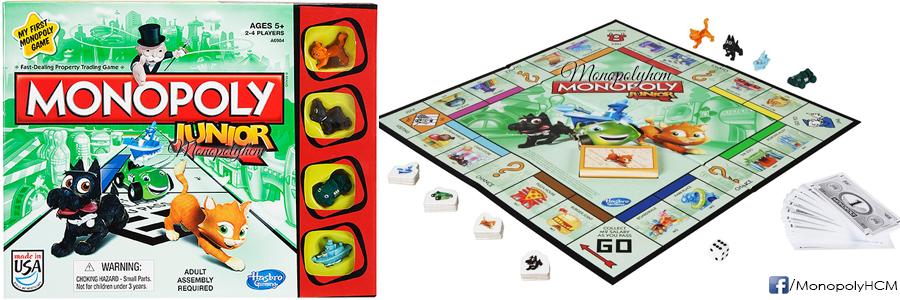 4k-Cờ tỷ phú-Monopoly-Hàng USA-Đồ chơi trí tuệ-Đồ chơi trẻ em-MonopolyHCM - 6