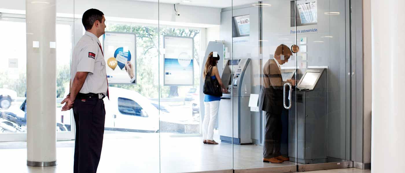 Nhiệm vụ nhân viên bảo vệ ngân hàng chuyên nghiệp