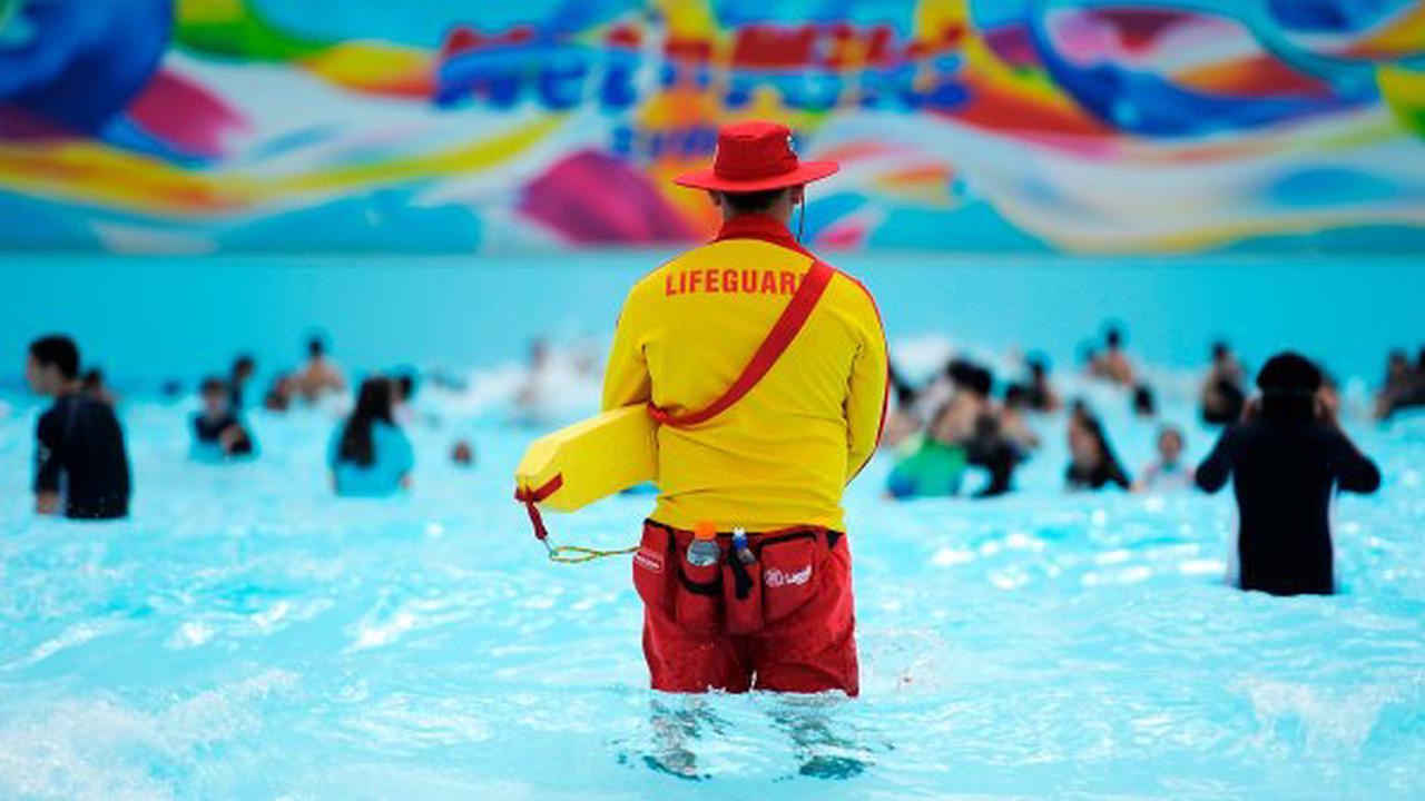 Lifeguard Job Description