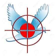 Resultado de imagen de symbols war and peace