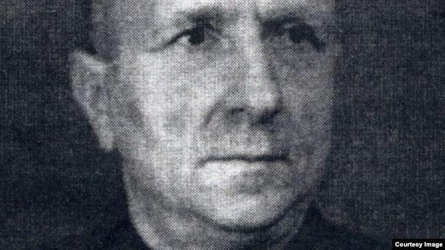 Павел Чистов