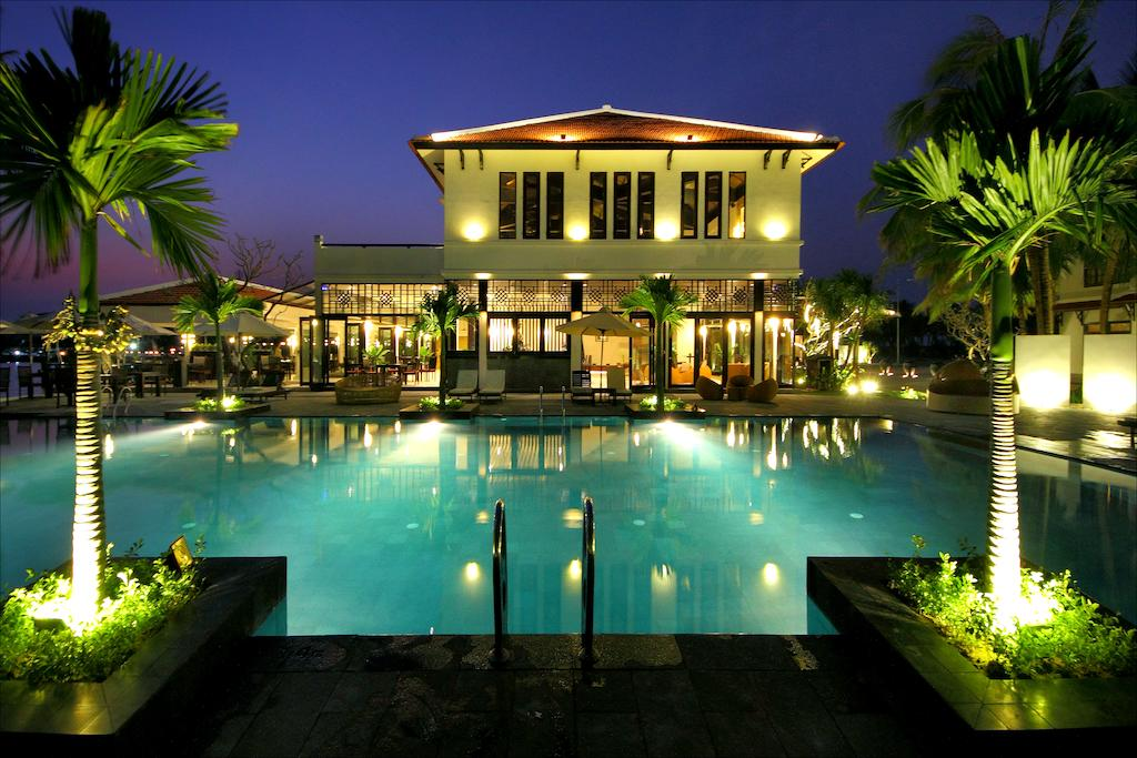Book 4 Star hotel in Hoi An
