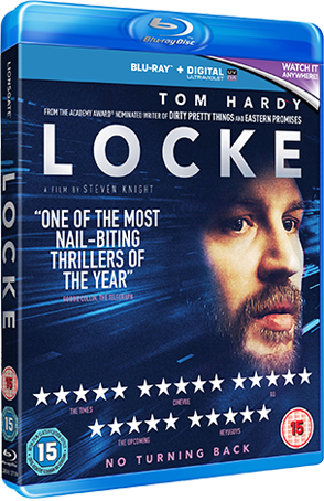 Filme Poster Locke BRRip XviD Dual Audio & RMVB Dublado