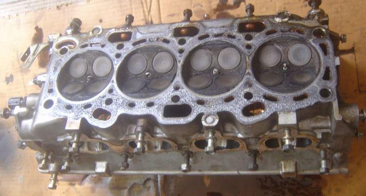 Perlukah buat Overhaul pada enjin kenderaan anda?