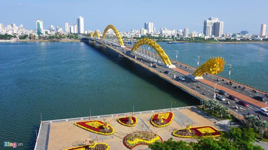 Hướng dẫn làm thủ tục vé máy bay giá rẻ đi Đà Nẵng