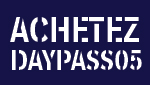 Daypass 5 - Botanique