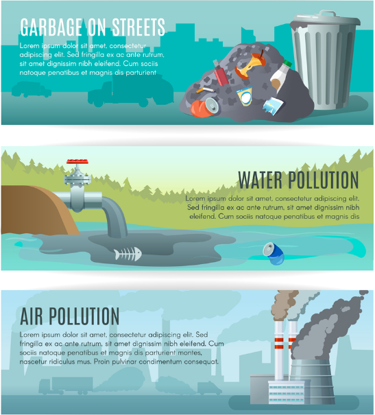 Nguồn nước bị ô nhiễm do đâu? Cách phòng tránh - Ảnh 1