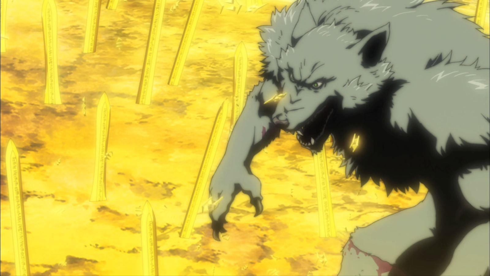 Crunchyroll - The 5 Most Loved and Hated Werewolves in Anime
