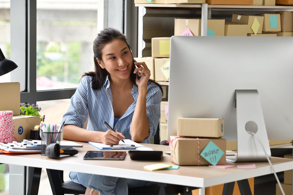 Konsumen perlu transaksi minim kontak, maka bisnis harus mampu bergeser ke platform digital