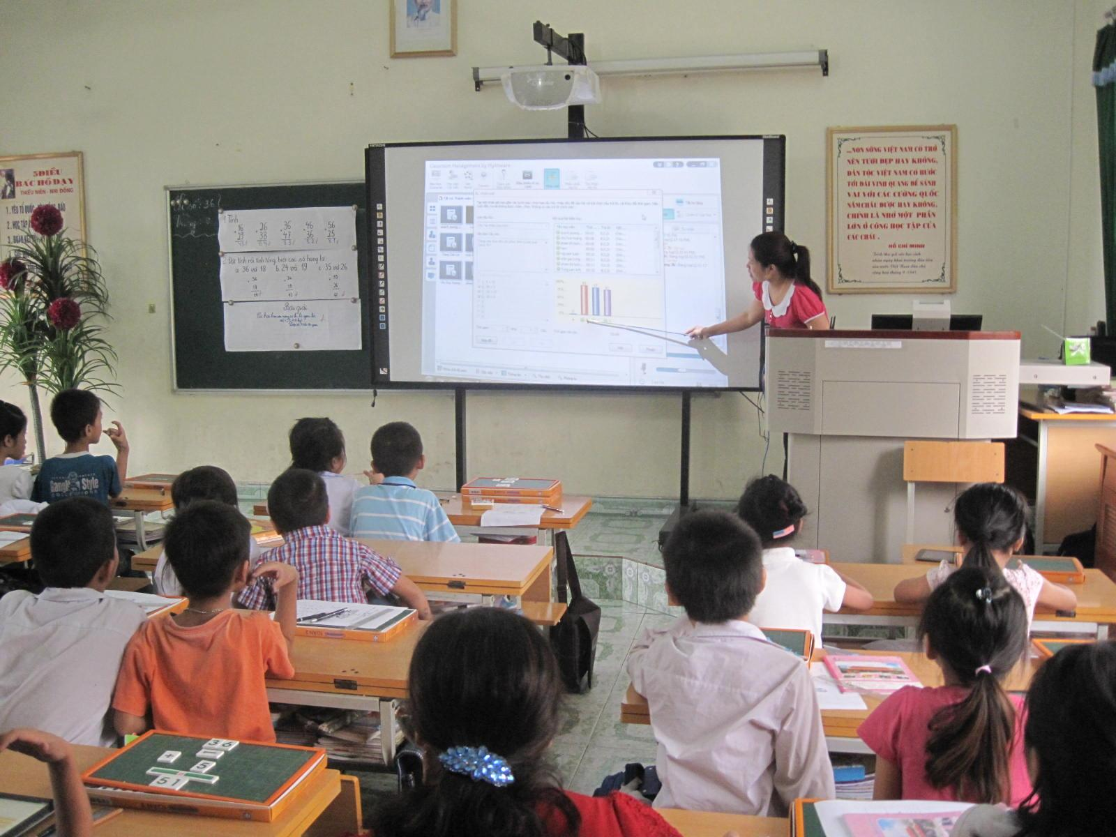 Image result for 2. Công nghệ thông tin trong giáo dục