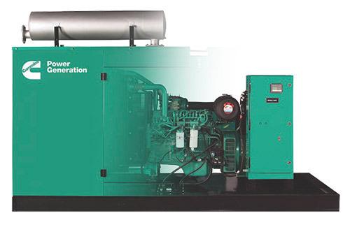 Powerica Generator image