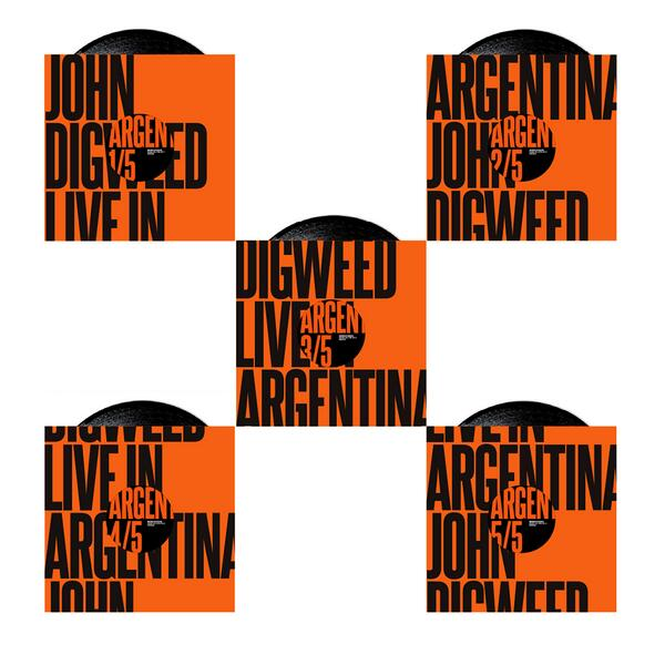 A New John Digweed Album Is On The Way With A Performance In Argentina