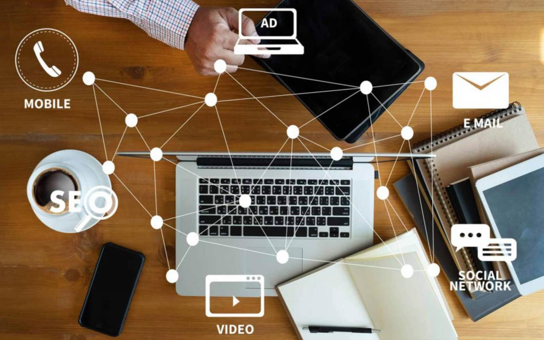 digital marketing