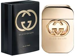 Guilty (By Gucci)