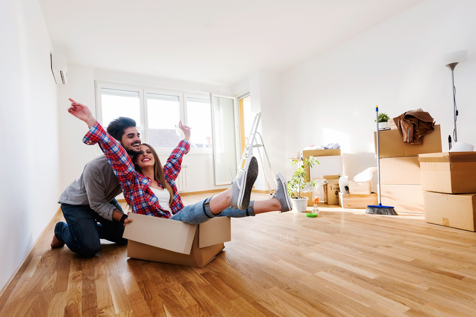 Buying a home illinois