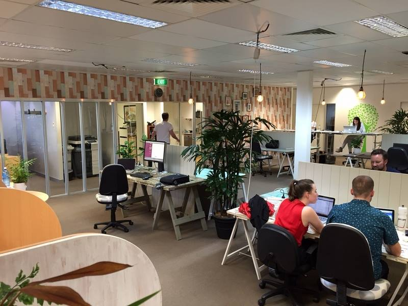 Noosa Bedroom Coworking Space in Sunshine Coast