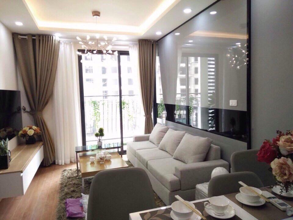 Giá thuê chung cư 3 phòng ngủ hợp lý nhất hiện nay