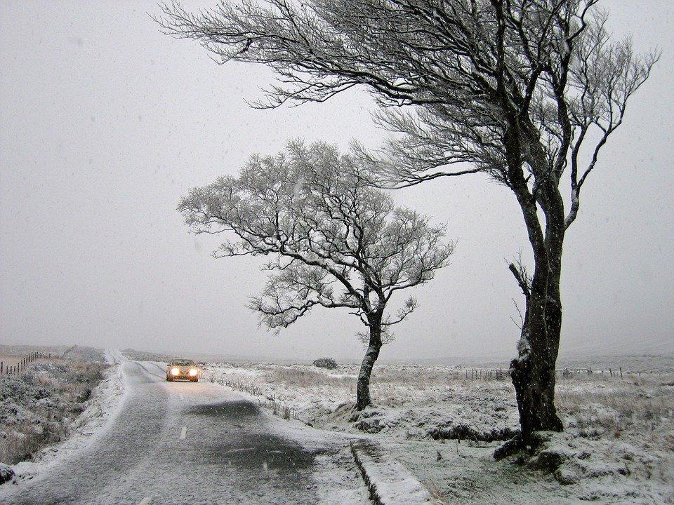 Zimą najlepiej zwrócić szczególną  uwagę w kierunku potrzeb Twojego auta