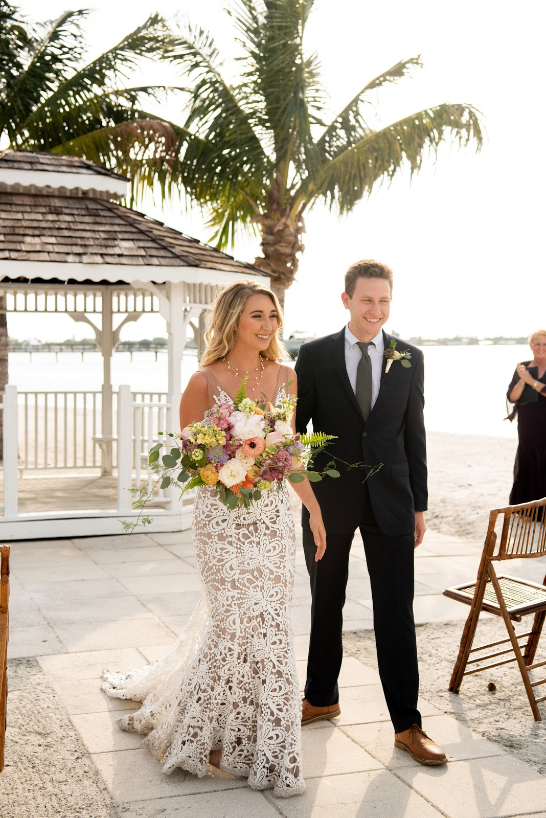 Beach, Please! Here's the Pros and Cons of Planning a Beach Wedding