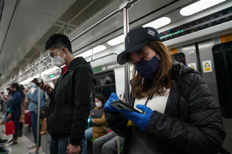 coronavirus medidas proteccion beijing china 23 marzo 2020 23241