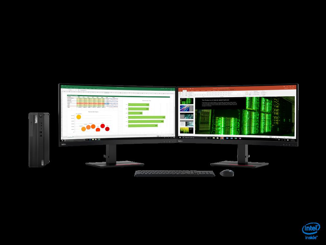 Dispositivos Lenovo privilegiam segurança e durabilidade com os mais recentes processadores Intel® Core ™ vPro® de 10.ª geração