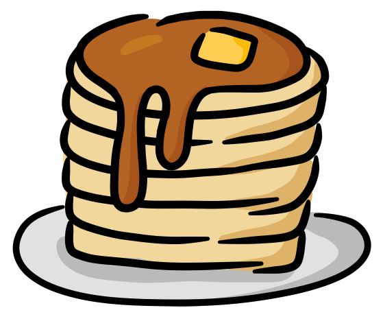 Progressive Summarization is like a stack of pancakes. Often you'd want to have 5 layers, but that'll make you sick.
