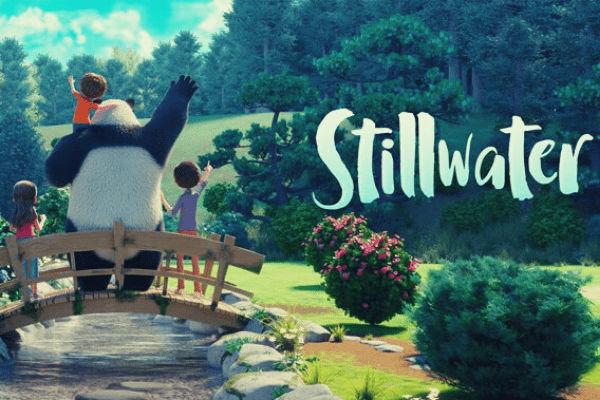 Stillwater Season 1 poster
