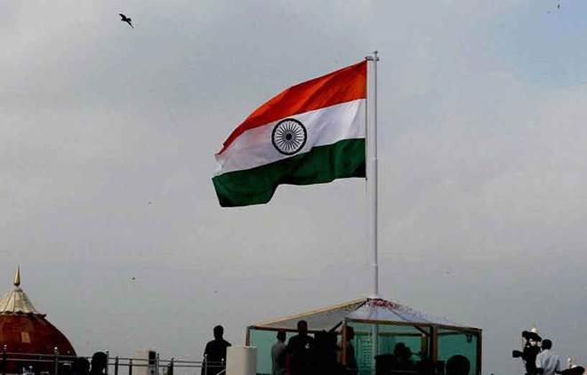 Indian-Flag-Kolhapur