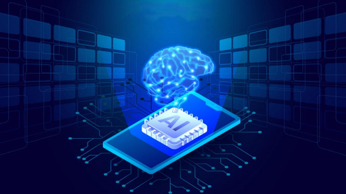 AI: Increasing the Intelligence on Smartphones