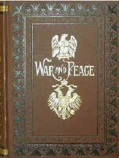 Image result for war and peace