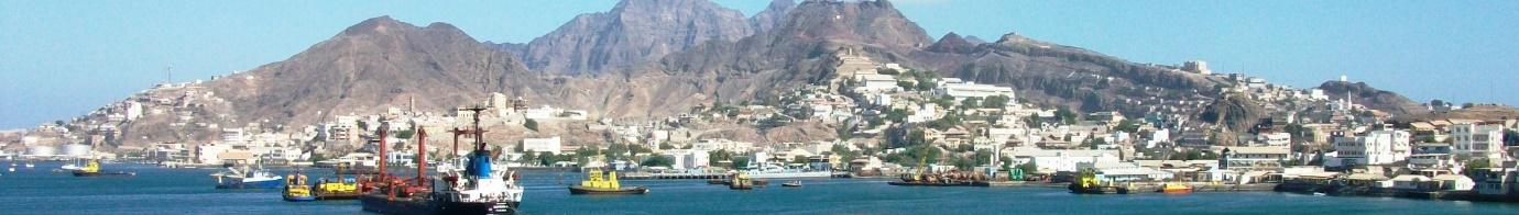 Image result for aden yemen   town    illustration