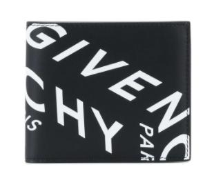 9. กระเป๋าสตางค์แบรนด์ Givenchy