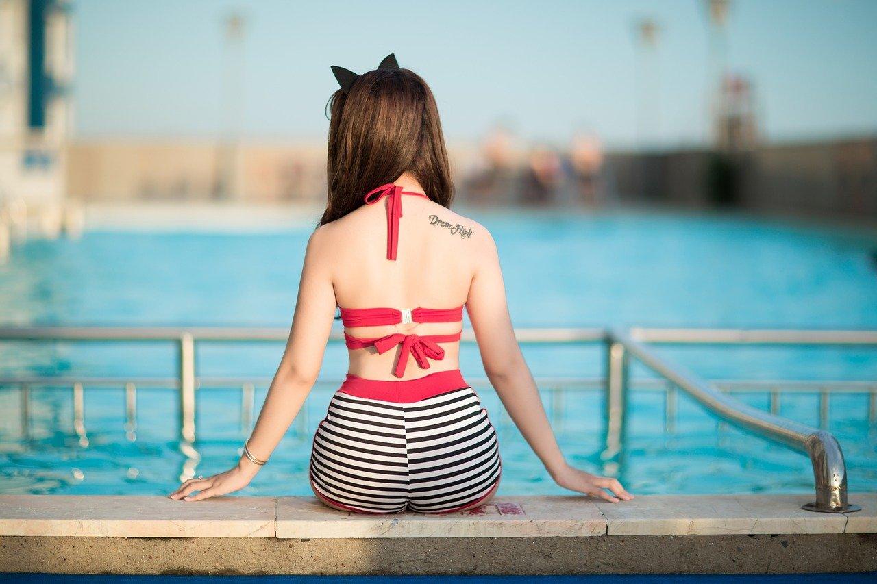 Plavky Litex 2020