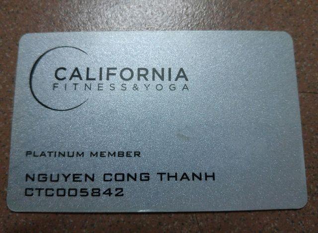 Thẻ platinum (thẻ bạch kim)