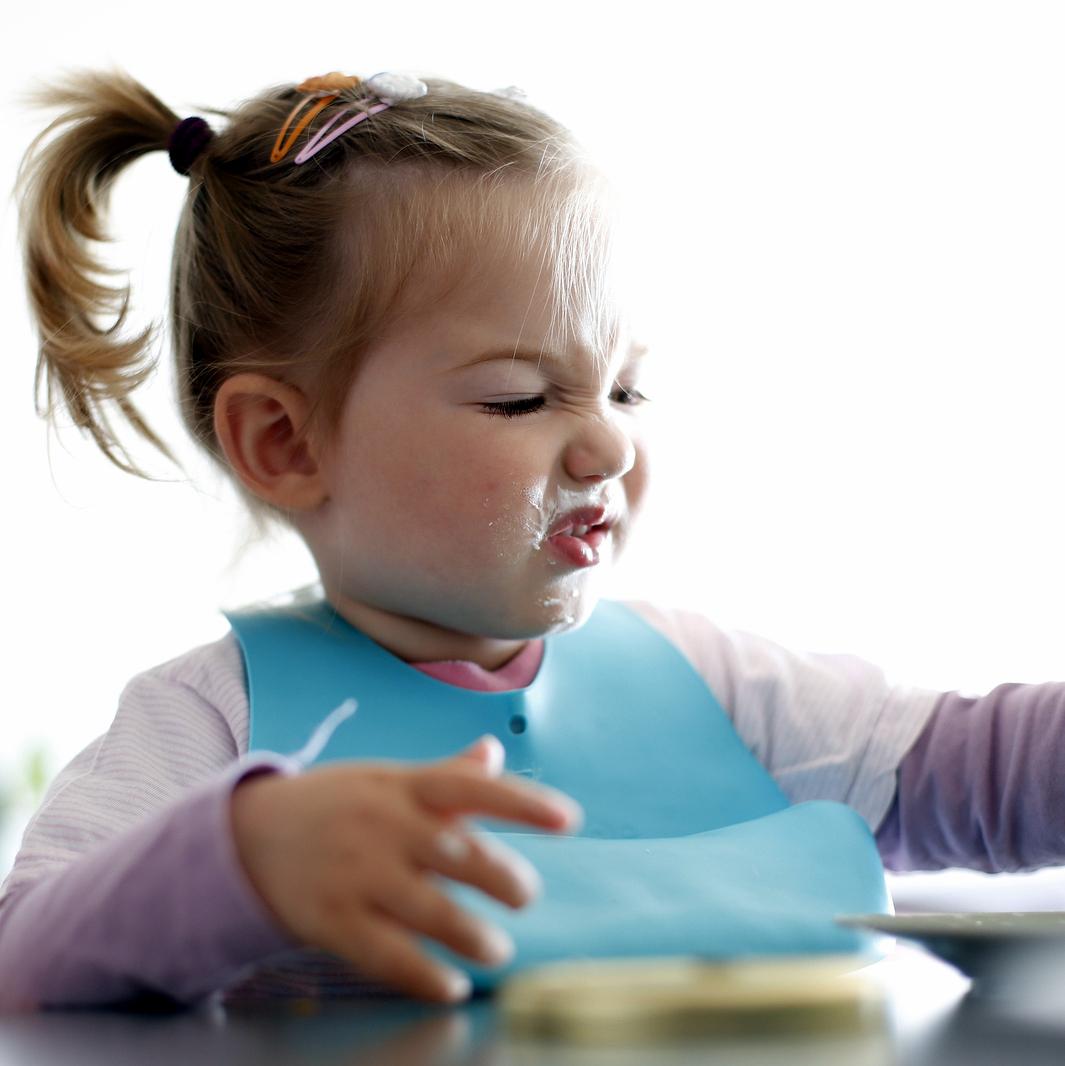 ¿La Leche de niños es una estafa de los medios publicitarios?
