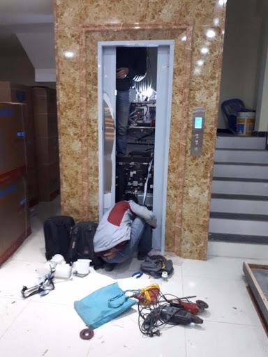 Tư vấn thang máy khách sạn mini phù hợp với kích thước và giá tiền