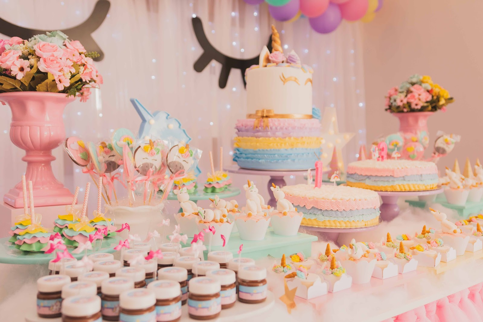 communiefeest catering tips