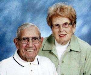 Bill and Janice, 2012