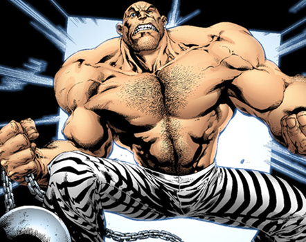 Image result for The Absorbing Man