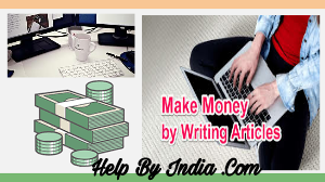 Article Write