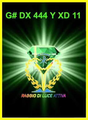 Raggio di Luce Attiva | 144000raggidiluceattiva