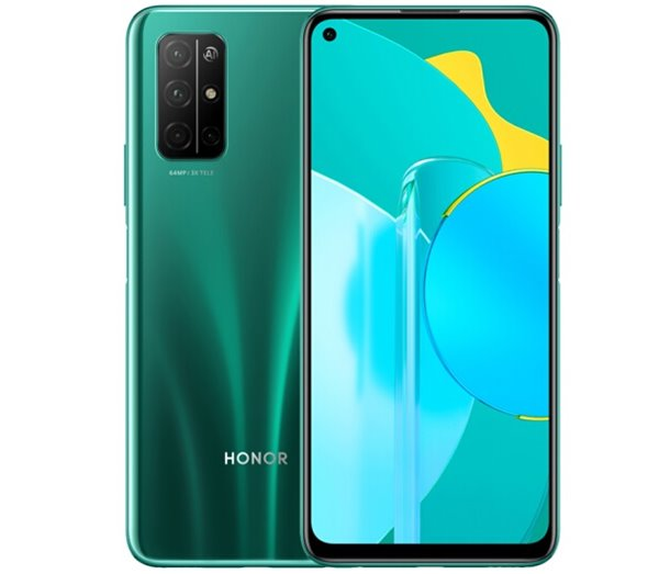 Honor 30S launch