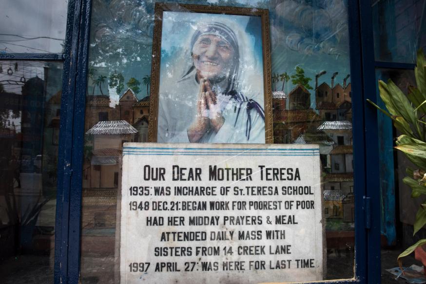 ST. TERESA''S CHURCH,