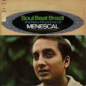 Soul Beat Brazil (The New Rhythms Of Menescal)