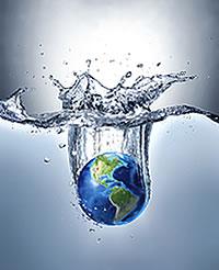 地球本来の営みを取戻し、生命力を取戻す!