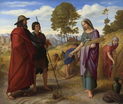 https://upload.wikimedia.org/wikipedia/commons/thumb/3/35/Julius_Schnorr_von_Carolsfeld-_Ruth_im_Feld_des_Boaz.jpg/1280px-Julius_Schnorr_von_Carolsfeld-_Ruth_im_Feld_des_Boaz.jpg