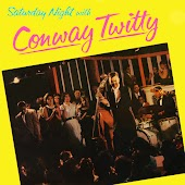 Saturday Night With Conway Twitty
