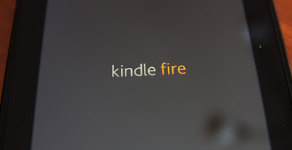 Kindle Fire 1 (Otter 8GB D01400)